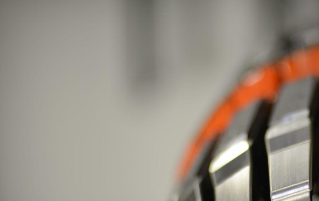 A Sneak Peek: MFL In-Line Inspection Tool